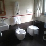 bagno convenient