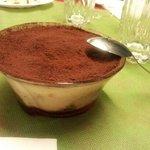 Tiramisu Chocolat