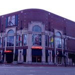 PF Chang's at CambridgeSide Place