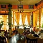 Rustico Italiano Restaurant