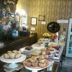 Great breakfast!!