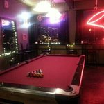 Free pool every Sunday and Wednesday!