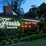Foto de Frank's Restaurant & Bar and Out Back at Frank's