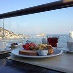 Breakfast Room Hotel Ilayda