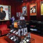 MJ Gallery Gift Shop in Sofitel Macau