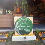 Semu Jaen Resto & Bar