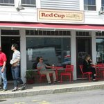 Photo de Red Cup Coffee House