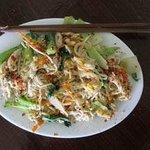 Ecran Noodle and Dumpling Houseの写真