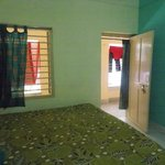 Gound floor Room