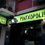 Pintxopolis