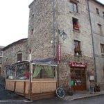 Photo of La Tour Carree