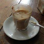Aussie Latte