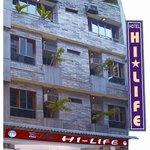 Photo de Hotel Hi-life
