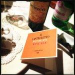Ristorante il Castelletto Foto