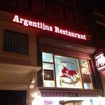 Saint Morris the best argantijan restaurant in Amsterdam