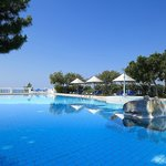 Photo de Aroma Creta Hotel Apartments & Spa