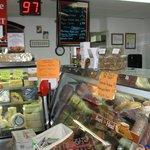 Foto de Piccolo Italian Market & Deli