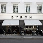 Byron Old Brompton Road