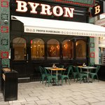 Byron Earls Court