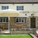 The Queen o' t' owd Thatch Foto