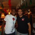 Juan, ex-zagueiro do Flamengo e da Seleção Brasileira