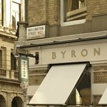 Byron Covent Garden