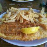 Fish & Chips di merluzzo
