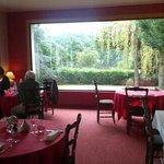 Φωτογραφία: Restaurant Le Prieuré