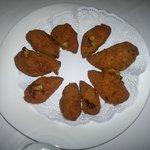 Mejillones Tigre - Restaurant Caldendu'mar (Lloret de Mar)