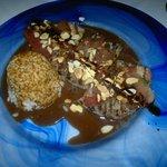 Saltimbocca - Restaurant Caldendu'mar (Lloret de Mar)