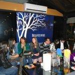 Lounge Mezanino