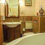 Royal classic loft suite