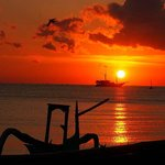 Amed Sunsrise