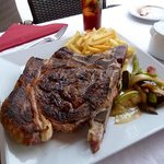 Foto de Steakhouse Carabela