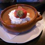 Dessert: Dutch Crême Brûlée