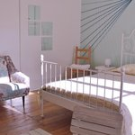 alfazema double room