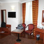 Room 624 (2nd room)