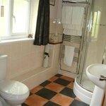 Gardenview En Suite Shower room