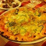 Pizzeria Piu Komodo