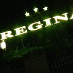 Regina !