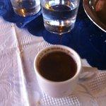 caffe' turco