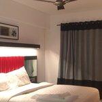 Tune Hotel Room 1