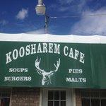 Koosharem Cafe