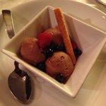 Gelato Special Dessert