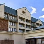 DoubleTree by Hilton Baltimore North - Pikesville Foto