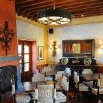 Photo of Posada de las Minas Restaurant
