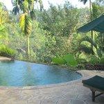 piscina della camera