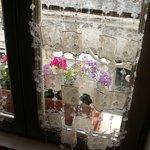 Uen fenêtre