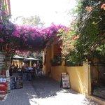 Taverna Ela, Chania