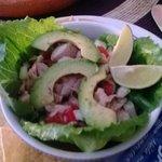Fish Ceviché